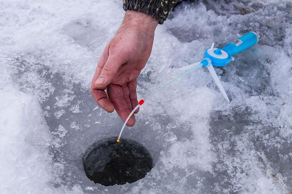 рыбалка на водоемах челябинской обл