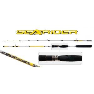 Спиннинг штекерный стекло 2 колена Condor 82012 Searider