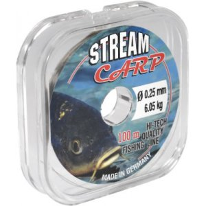 Леска STREAM Carp 100 м