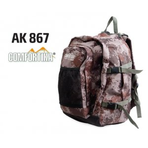 Рюкзак Comfortika AK 867 КМФ 50 литров