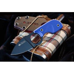 Нож Amigo-Z Черный D2