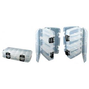 Коробка A09 20,5х10,5х5,5 см двусторонняя