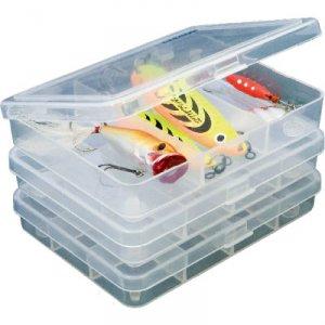 Набор коробок Akara COM 039 8х11 см (3 шт.)