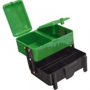 Коробка Akara COHO329 двойная на пояс