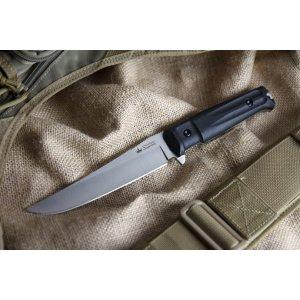 Нож Croc Полированный AUS8