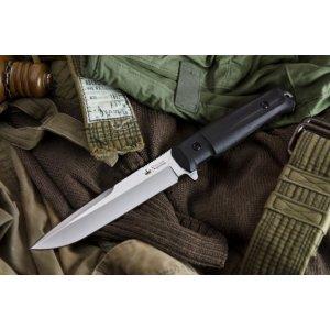 Нож Delta Полированный D2