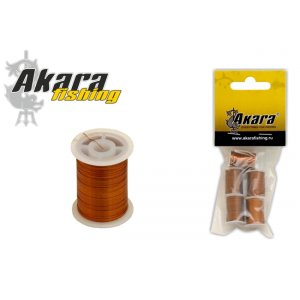 Нить для вязки мушек Akara 532