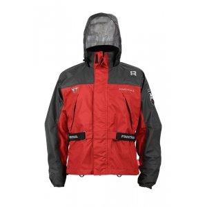 Забродная куртка Finntrail New Mud Way 1990 Gray/Red