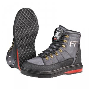 Ботинки для вейдерсов Finntrail Runner Rubber Sole 5221