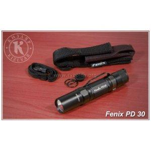 Фонарь Fenix PD 30