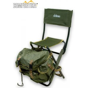 Рюкзак YD0605 со стулом с спинкой H-2029