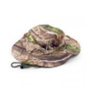 Шляпа Ковбойская TR 605 КМФ на кнопках