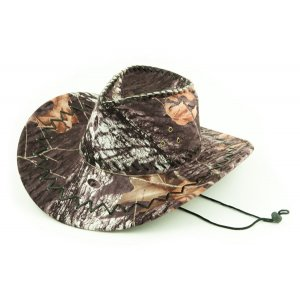 Шляпа Ковбойская TR 091130 дубок