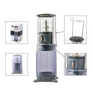 Лампа газовая ISL-302