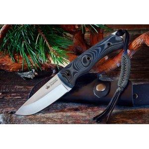 Нож Kid Полированный 440С