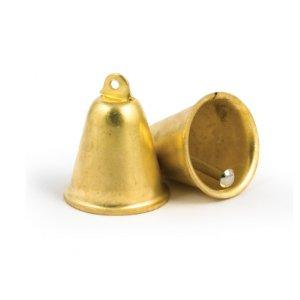 Колокольчик Akara 8101355-0 точеный латунь