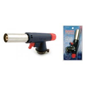 Горелка газовая KW707 с пьезоподжигом