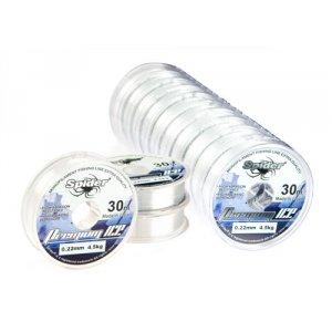Леска Spider Premium Ice 30 м