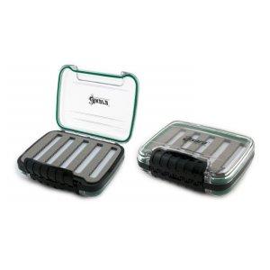 Коробка Akara MS-0023 12,5х9,2х3,6 см двусторонняя