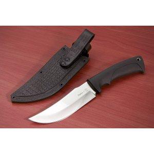 Нож Рыбак-2 (полированный эластрон)