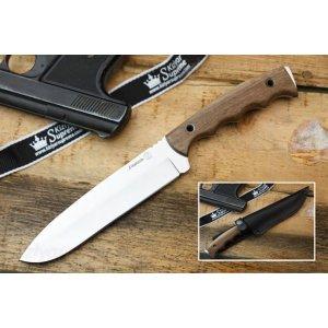 Нож Ачиколь (дерево)