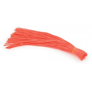 Резина нипельная Akara красная 30 см