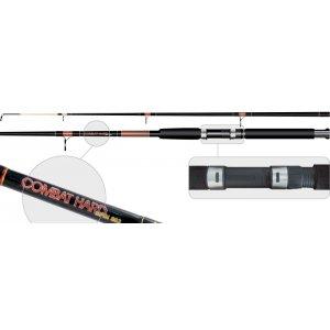 Спиннинг штекерный стекло 2 колена Surf Master 1371 Combat Hard