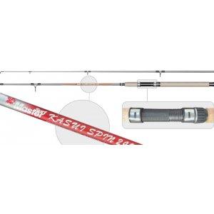 Спиннинг штекерный стекло 2 колена Surf Master 1204 Kasui
