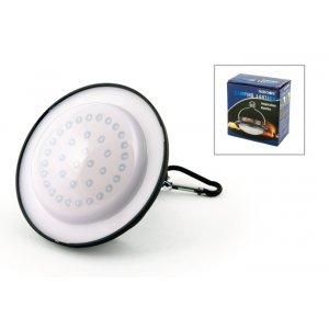 Фонарь-лампа Suboos 36 светодиодный подвесной с карабином