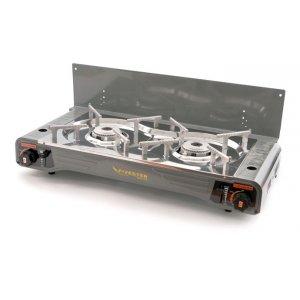 Плитка газовая Twin Premium SDY-0507 двойная