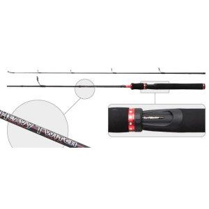 Спиннинг штекерный угольный 2 колена Surf Master 2503 Heavy Twitch IM9