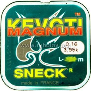 Леска SNECK Green 100 м