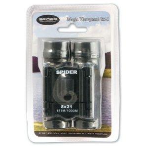 Бинокль SP-061 Spider 8х21