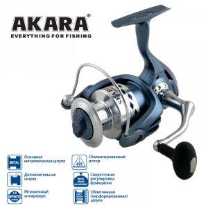 Катушка безынерционная Akara Sea Rider SRF