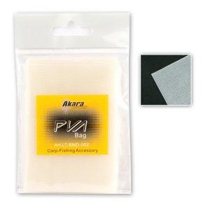 Кормушка-пакет PVA водорастворимый 10x15 (10 шт.)