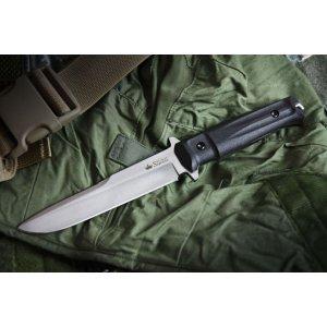 Нож Trident Полированный AUS8