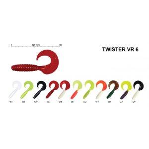 Твистер Relax Twister 6