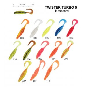 Твистер Relax Twister Turbo 5 L