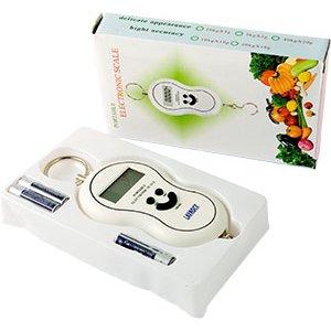 Весы электронные 40 кг х 10 г