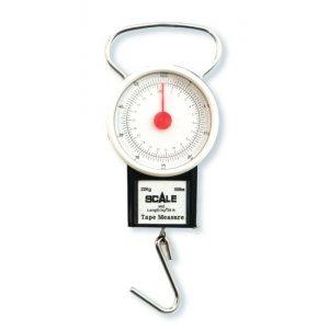 Весы с рулеткой