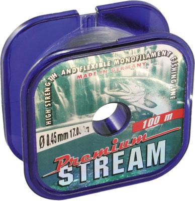 Леска STREAM Premium 100 м