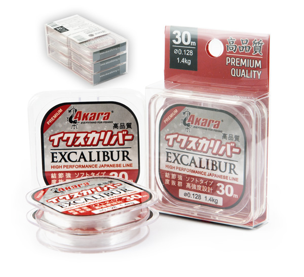 ����� AKARA Excalibur Premium Quality 30 �