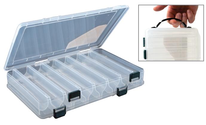 Коробка Akara AKB-3190 27,5x18,5x5 см двусторонняя