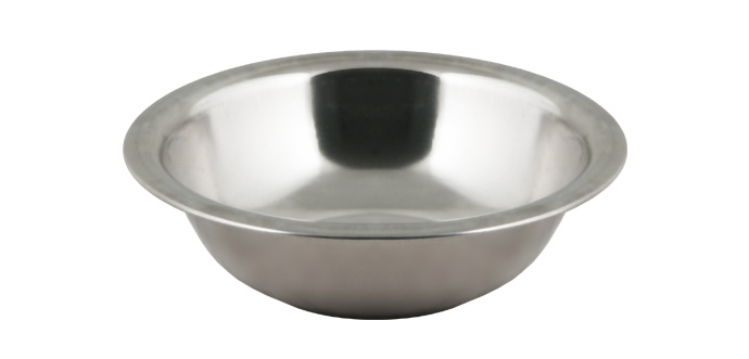 Миска COMFORTIKA глубокая пищевая нержавеющая сталь