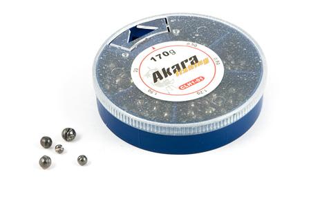 Набор грузов мягкий большой 5 делений CLH1-01 Akara