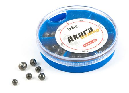����� ������ ������ ������� �������� CLH1-05 Akara