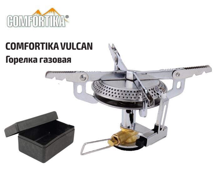 ������� ������� Comfortika Vulcan