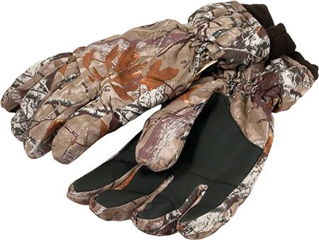 Перчатки TR 1061 непромокаемые КМФ Tagrider