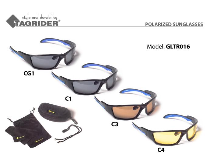 ���� ��������������� Tagrider � ����� GLTR 016