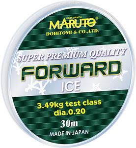 ����� MARUTO Forward Ice Clear 30 �